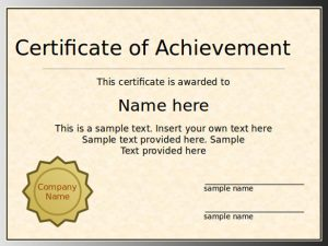 certificate template powerpoint free diploma certificate template for microsoft powerpoint