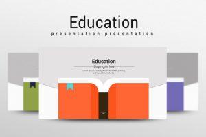 chalkboard ppt template school powerpoint template ppt
