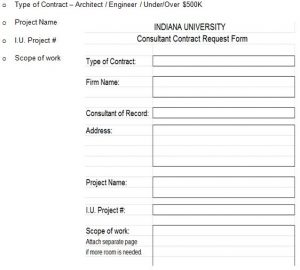 change order form template contract request form