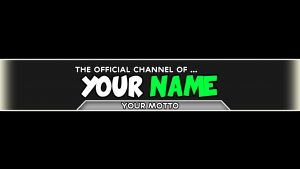 channel art templates channel art template sxzjcqts