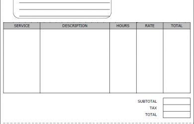 check stub template pay stub template