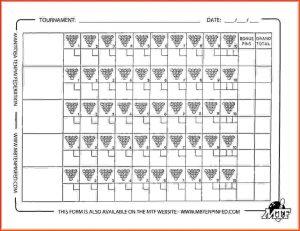 check stubs template bowling score sheet orig