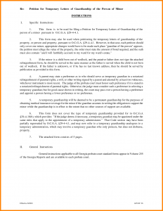 chemistry lab report template sample letter for guardianship temporary