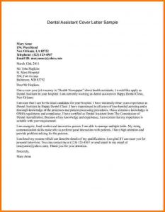 child support agreement form dental assistant cover letter dental assisting cover letter dental assistant cover letter sample dental assistant cover letter recent graduate x