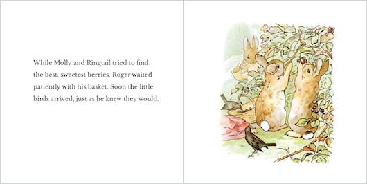 childrens book templates