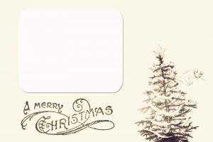 christmas card templates for photoshop christmas card