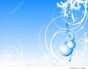christmas ornaments templates vector christmas background stock illustration