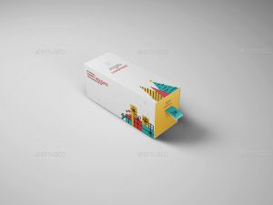 christmas stationery templates package box mockups holiday christmas package mockup packaging mockup mockup free psd