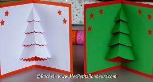 christmas tree printable christmas cards easy craft for kids