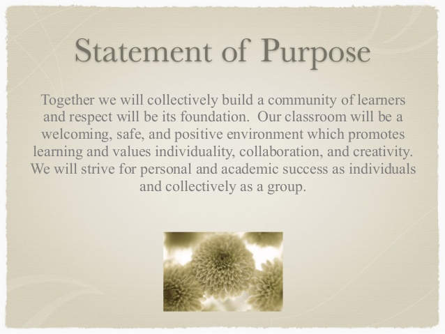 classroom management plan examples