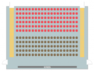 classroom seating chart template building plans seating plans cinema seating plan
