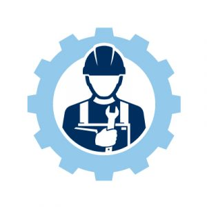 cleaning services logo id icons frameb
