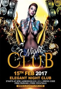 club flyer design smallpreview night club flyer psd template facebook cover