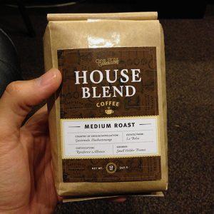 coffee bag mockup coffee label photo