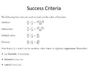 college algebra worksheet simplify algebraic fractions