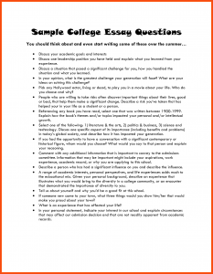 college essay format template sample college application essays college application essay examples