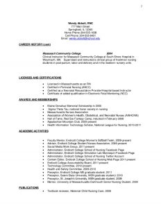 college freshman resume template resume before