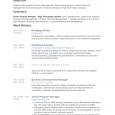 college graduate resume template mortgagebrokerresume example