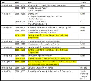 college schedule template janinductionprog
