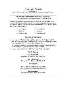 college student resume templates microsoft word college student resume template microsoft word resumes with college student resume template microsoft word