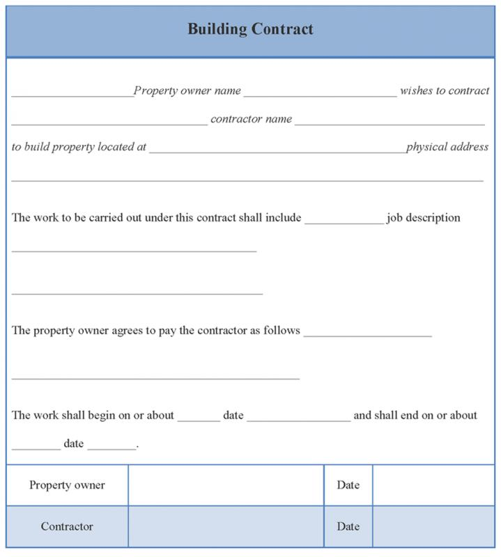 commercial lease agreement template word