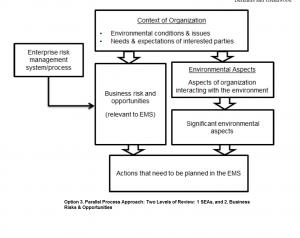 company flow chart option