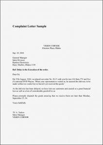 complaint letters samples complaint letter samples writing professional letters complaint letter template