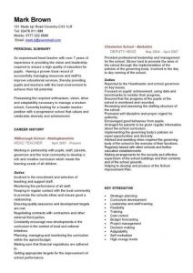 computer science entry level resume pic head teacher cv template