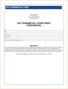 confidential fax cover sheet confidential fax cover sheet