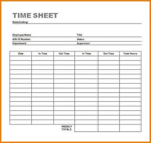 consent form template timesheet template word timesheet template word