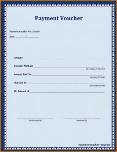 construction budget template payment voucher template payment voucher template