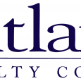 construction company logo atlantic logo