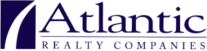 construction company logo atlantic logo