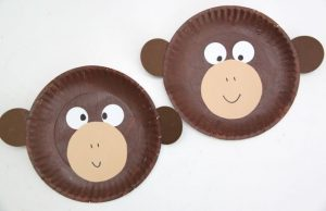 construction work order template curious george monkey craft