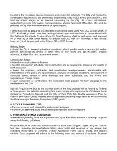 consultant proposal template microsoft word request for proposal engineering services