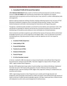 consulting proposal template consulting proposal template idnutuz