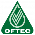contract for services oftec logo