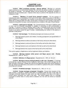 contract labor agreement marriage contract template
