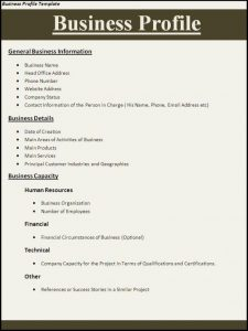 contract template word business templates download image business profile template professional word templates x