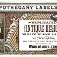 cool fonts download antique labels