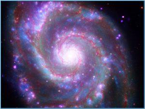 cool screen saver galaxy screensaver moving