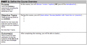 course syllabus template pootemplate
