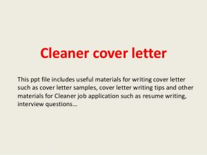 cover letter for graphic designer cleaner cover letter