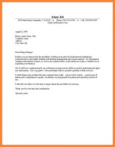 cover letter for part time job great cover letter for a part time job for your cover letter sample for computer with cover letter for a part time job