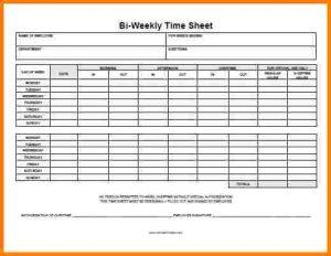 credit application pdf biweekly time card free printable biweekly time sheet