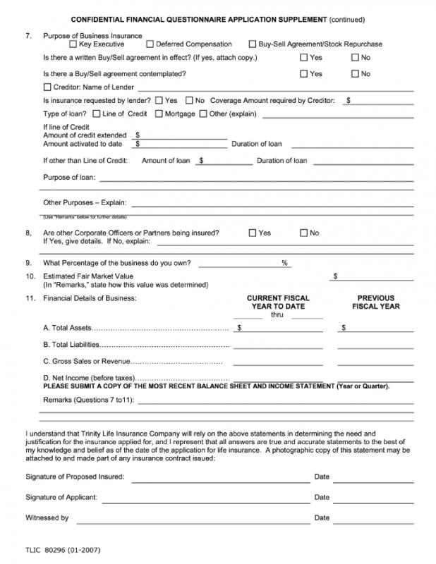 credit application pdf