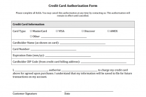 credit card authorization form template 29697f85b02454ce0b4a