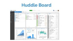 daily reports template taking improvement boards digital how leading companies are improving visual management