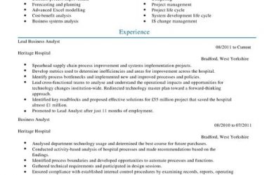 data analyst resume sql data analyst resume business analyst resume full entry level data analyst resume template