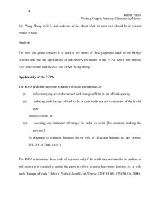 deal memo template writing sample attorney client advise memo